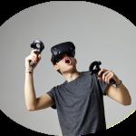 VR-spill